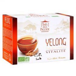 Yelong thé 90 : anti-fatigue