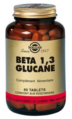Beta 1,3 Glucane: dynamiser le corps