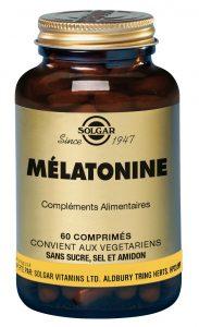 Melatonine Solgar