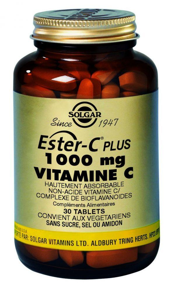 Vitamine C Ester-C