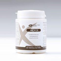 AXOFOS, association de probiotiques et de prébiotiques