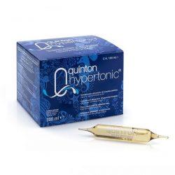 Hypertonique Serum Quinton : relancer la dynamique du corps