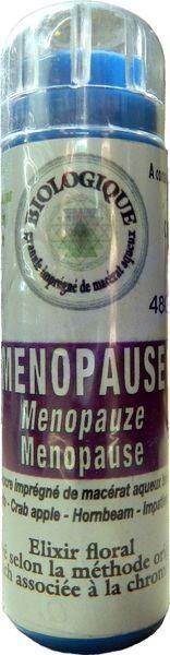 Complexe Ménopause