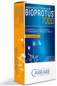 Bioprotus 7000 : retrouver du plaisir à manger
