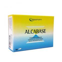 Alcabase, sels minéraux : diminuer le pH de l'organisme