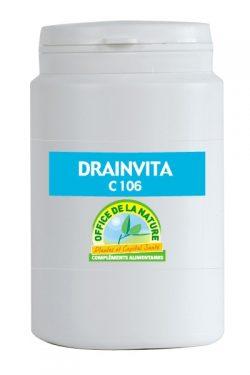 Drainvita : drainer l'organisme