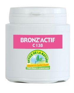 Bronz'actif: un outil pour bien bronzer