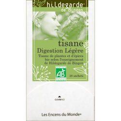 Tisane Digestion Légère