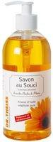 Savon liquide au Souci : Peaux sèches et sensibles