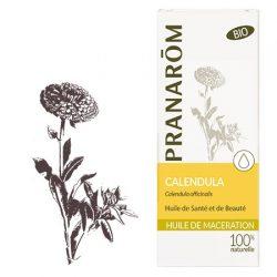 Calendula, fleur de souci : le plus doux - calmer la peau irritée, sèche
