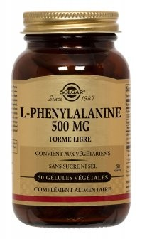 l-phénylalanine