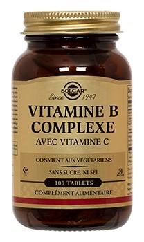 VITAMINE COMPLEXE