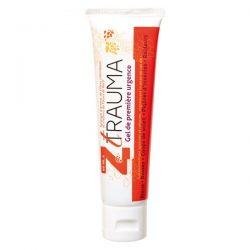 Z-Trauma : gel bio anti-ecchymose, anti-inflammatoire