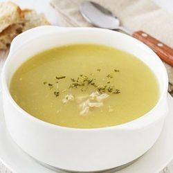 Soupe saveur légumes