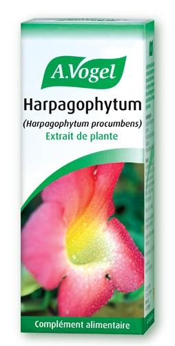 Harpagophytum A.Vogel : soulager les douleurs articulaires
