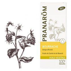 Bourrache Bio : huile végétale en prévention de la ménopause