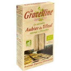 Bâtonnet aubier de Tilleul La Gravelline