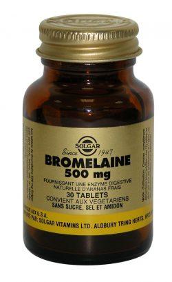 Bromélaïne