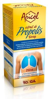 Sirop propolis : Allié pour renforcer l'organisme