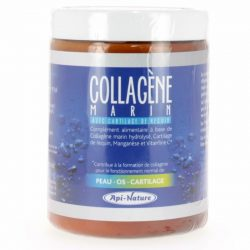 Collagene marin : solidité des os et amélioration articulaire