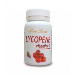 Lycopène : risques cardio-vasculaire - anti-oxydant