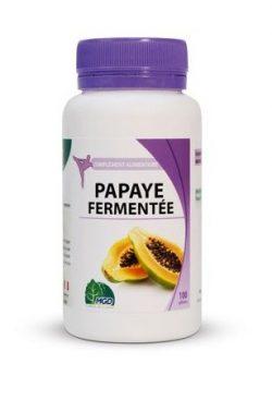 ANTI-AGE : papaye fermentée, pour repousser le vieillissement