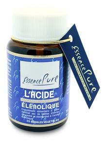 Acide élénolique : nettoyer le corps des parasites