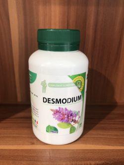 Desmodium : protection et régénération des cellules du foie