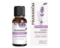 Diffusion Provence