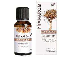 Diffusion Méditation