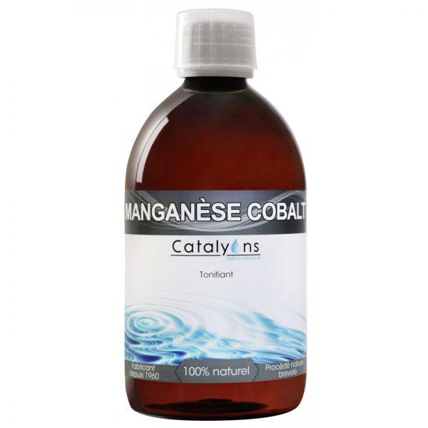 Manganèse-Cobalt
