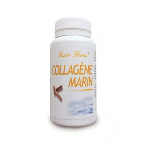 Collagene marin gélules
