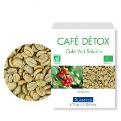 Café vert detox