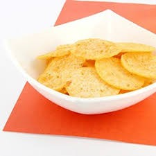 Chips sel/vinaigre
