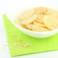 Chips oignon/fromage