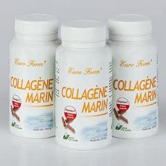 Collagene marin lot de 3